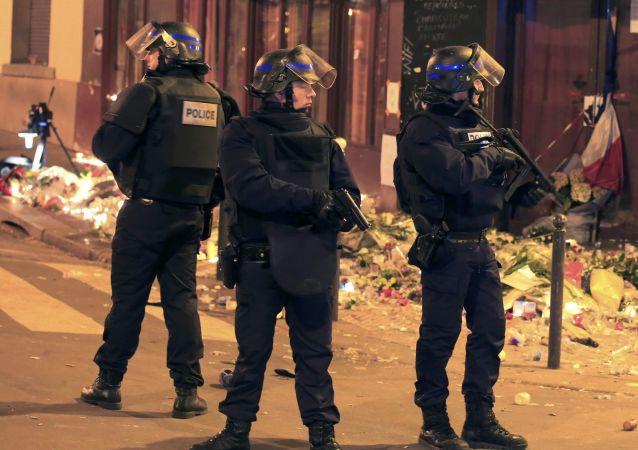 欧洲理事会主席:欧盟再发恐袭的可能性很高