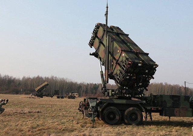 专家:俄将提高可克服任何导弹防御系统的能力以回应美方举动