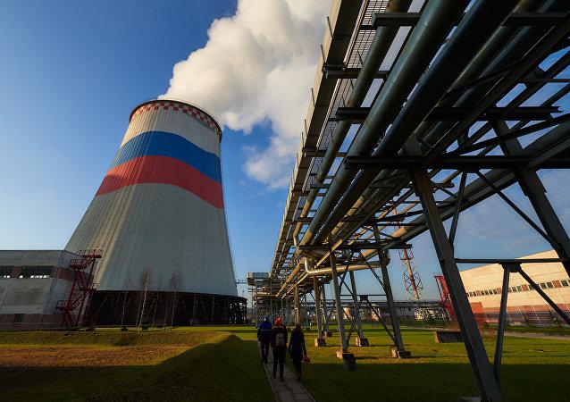 滨海边疆区政府欲吸引中国投资者建设新热电站