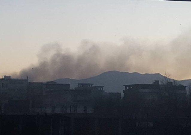 阿富汗坎大哈爆炸案遇難者人數升至16人
