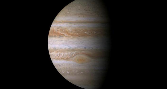 天文学家发现10颗新的木星卫星