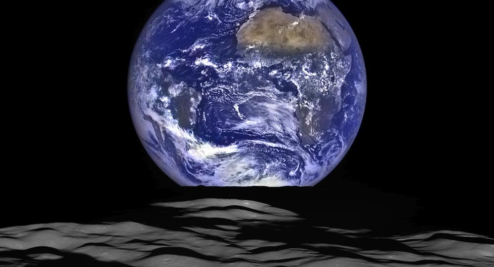 俄美4月将确定月球轨道空间站气闸舱要求