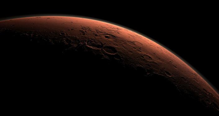 """""""火星太空生物-2020""""项目预计将于2020年7月24日启动"""