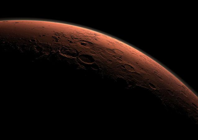 科学家们在西班牙发现了能在火星上生存的藻类