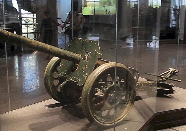 圖拉國立武器博物館