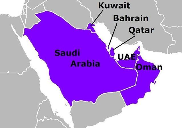 海湾阿拉伯国家合作委员会