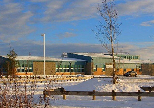 4人在加拿大一所學校的槍擊事件中死亡