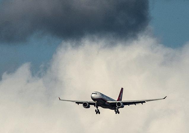 天津航空开通飞往俄罗斯的航线