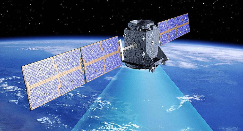 首枚俄中大学生卫星计划于2020年发射