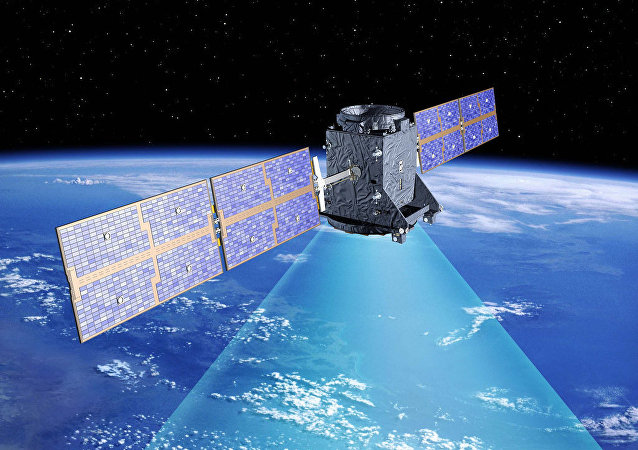 俄航天集团欲打造覆盖全球的高速卫星互联网