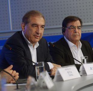 歐盟說服敘反對派出席日內瓦會談