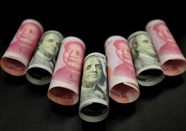 中美在金融領域開放問題上完全能夠達成一致