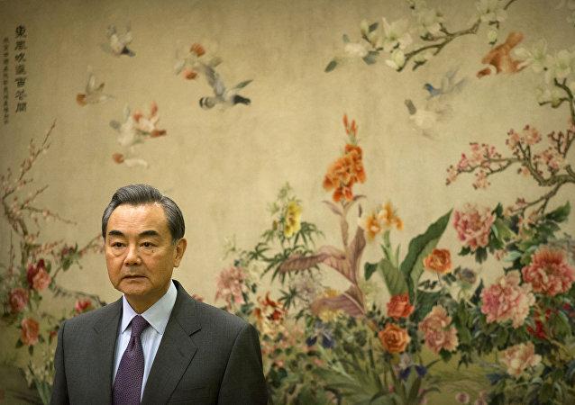 中國外長:《中俄睦鄰友好合作條約》引領中俄關係發展新航程