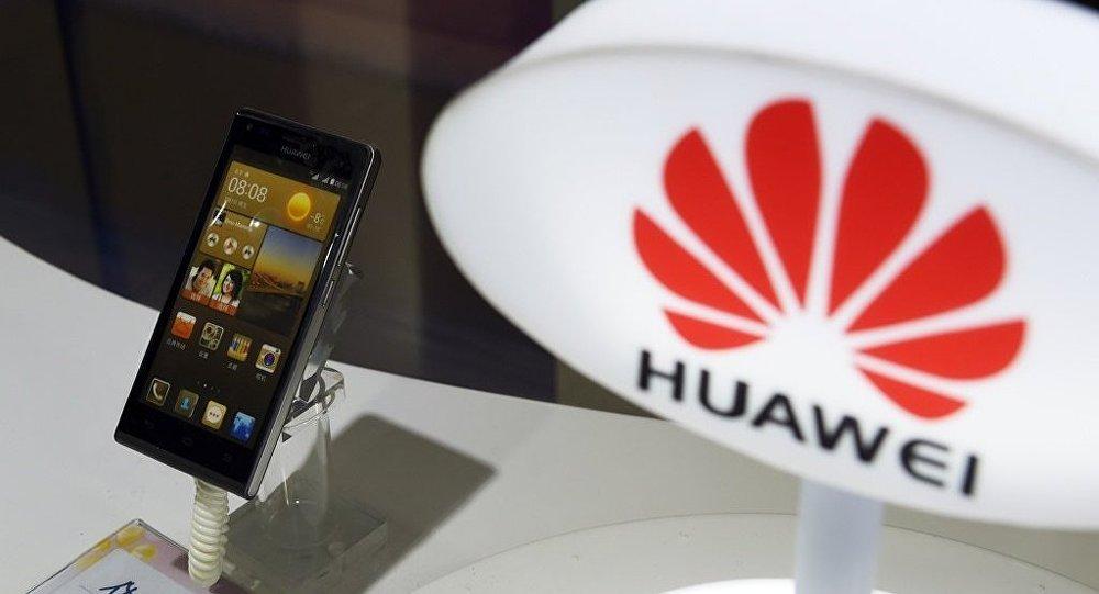 研究报告:华为成为俄罗斯第三大最受欢迎智能手机品牌