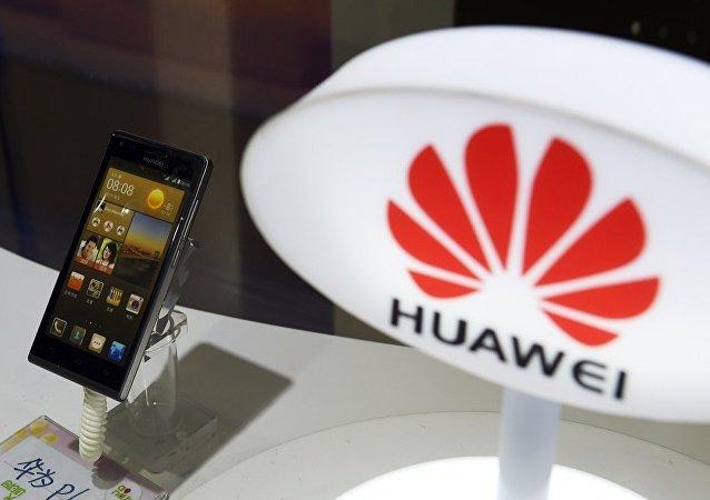 华为成为2017年中国智能手机出货量冠军