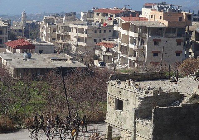 叙利亚拉塔基亚