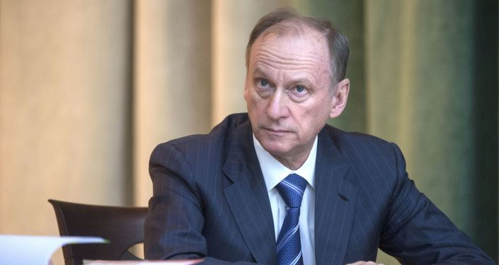 俄安全会议秘书将与以色列和美国同事讨论叙利亚问题