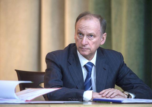 俄安全會議秘書將與以色列和美國同事討論敘利亞問題