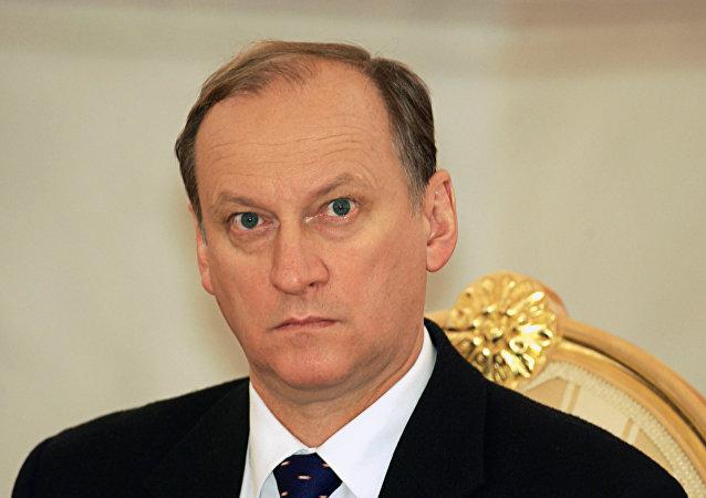 俄安全會議秘書:美國希望支配世界並最大程度削弱俄羅斯