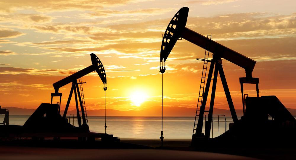 俄罗斯石油开采量再创记录