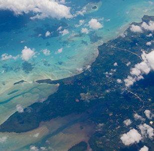 中國專家:俄羅斯等國有關南海問題的表態本質上與美不同