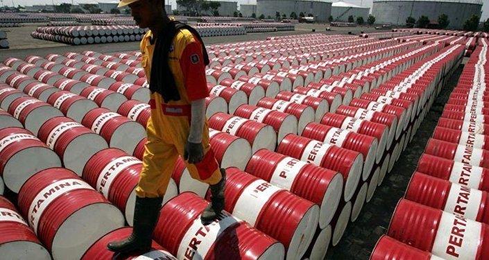 印中或成立買油國聯盟以抗衡歐佩克