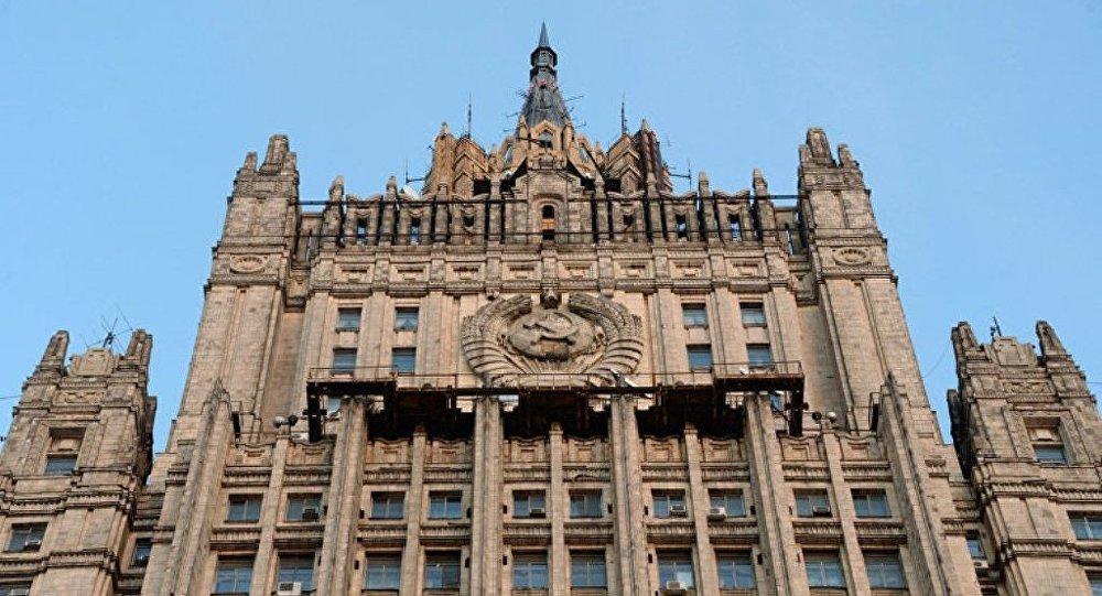 土关于俄飞机声明不会影响2月11日叙问题谈判