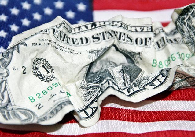 俄专家:美联储加息将导致中国商品竞争力提高