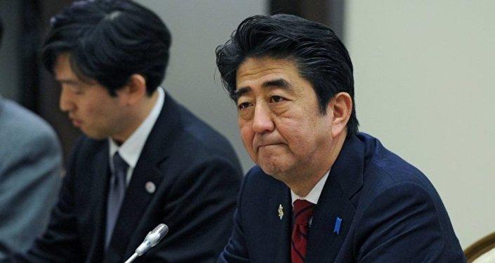 日本首相因朝鲜火箭发射计划下令保障民众安全