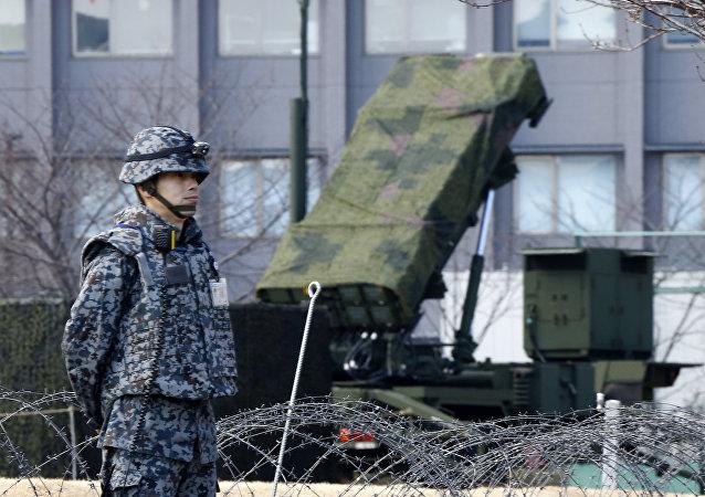 日本警告:朝鮮在未來數日可能會發射導彈