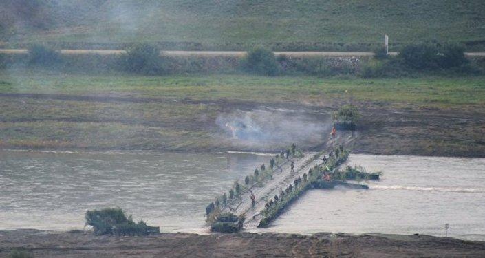 莫斯科与乌兰巴托将为庆祝哈拉哈河战役胜利80周年举行军演