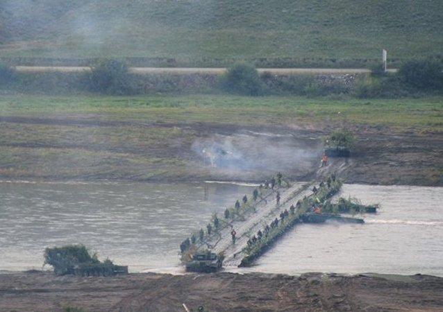 莫斯科與烏蘭巴托將為慶祝哈拉哈河戰役勝利80週年舉行軍演