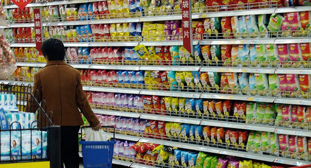 央行:中國消費者首度從樂觀轉向悲觀