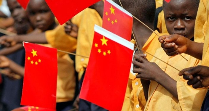 王毅:中非合作論壇已經成為南南合作的典範和國際對非合作的旗幟