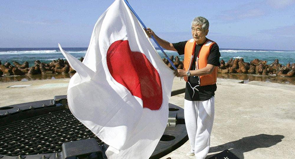 日本将花费1.078亿美元重建冲鸟礁(冲之鸟岛)人工岛