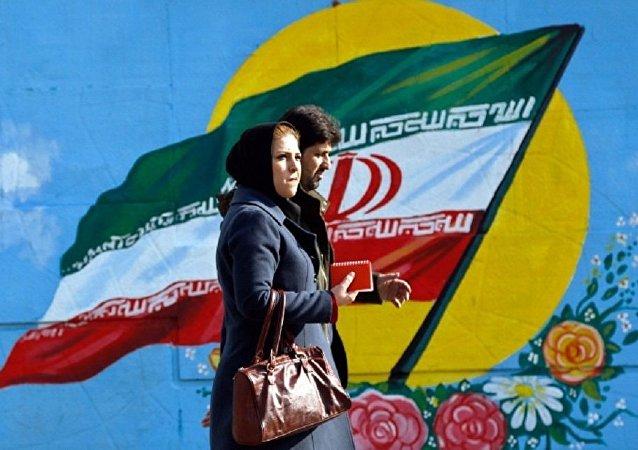 伊朗一名女子强迫其未婚夫种下1372棵树