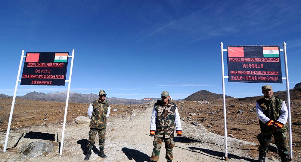 华媒:印军在错误地点挑衅只会自取其辱
