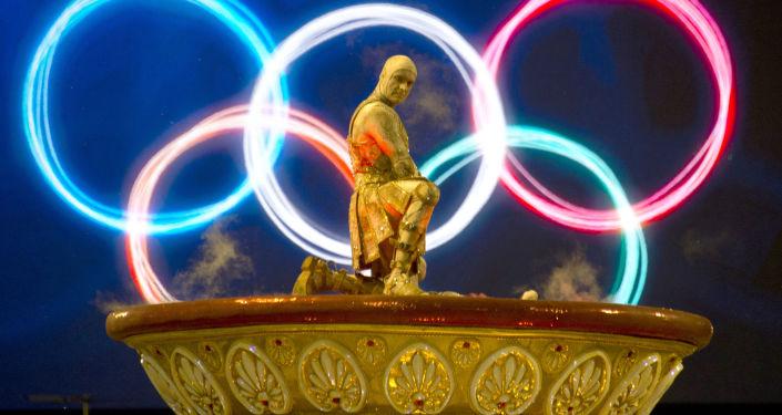 巴西防長:將派8.5萬人負責奧運會期間的安保工作