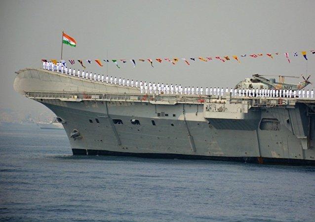 專家:印度致力於稱雄印度洋但恐難成功