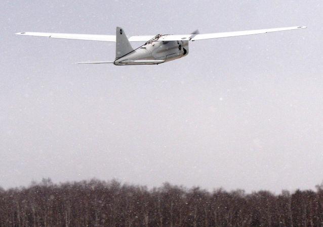 俄罗斯科学家将使用无人机找原油