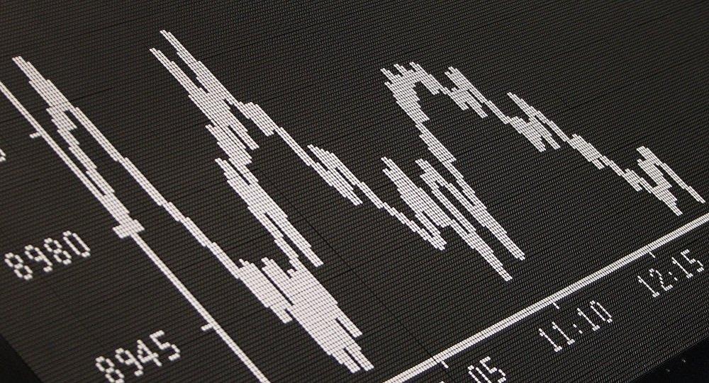 美國對俄新制裁威脅下降使俄股市開盤大漲