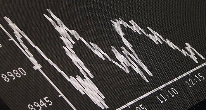 美国对俄新制裁威胁下降使俄股市开盘大涨