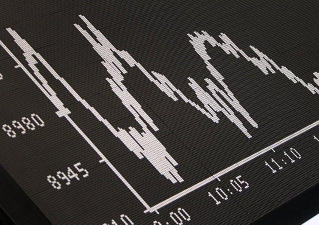 中国股市形势让全球不安