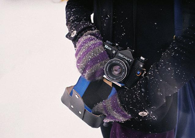 Zenit 相機