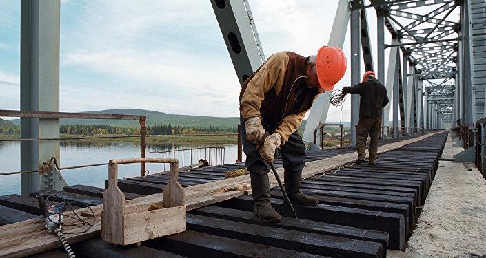 俄阿穆爾州州長:阿穆爾河跨境大橋將在今年9月前動工