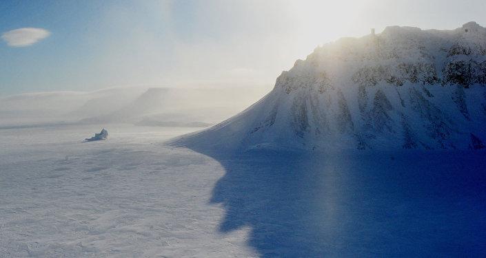 俄總統代表:俄方願與中國在南極洲展開合作