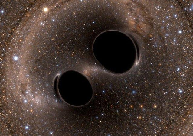 引力波的发现开启科技新时代