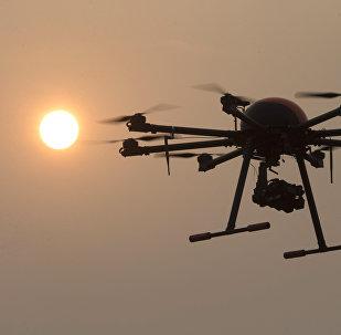 新加坡機場因附近無人機飛行取消數個航班