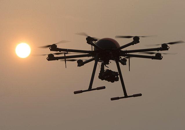 「敵我識別」:俄羅斯技術集團製造出民用無人機的預防系統