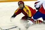 俄中在冰球领域签署合作意向书